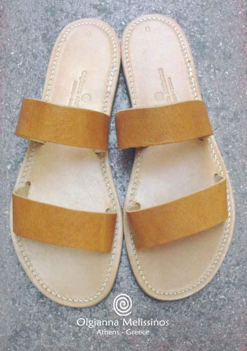 Handmade Sandals - HERA 17