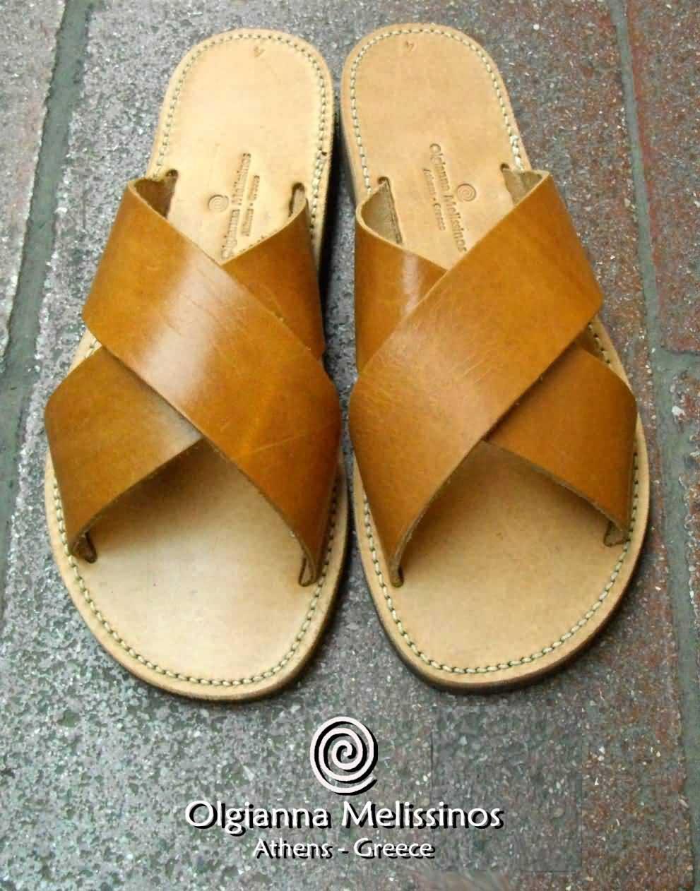 Handmade Sandals - CHI 29