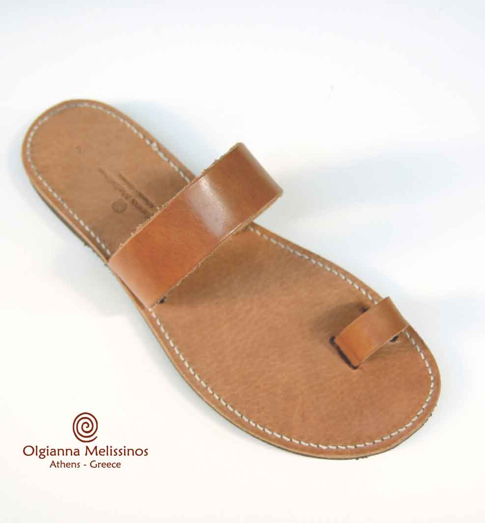 Handmade Sandals - APOLLO 6