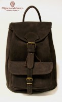 NUBUCK BACKPACK TB2LA