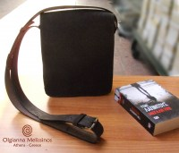 CROSS-BODY BAG - TB92L