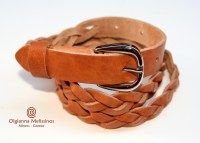 BRAIDED BELT Z20-2099B